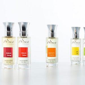 Parfums de soin Bio 30 ML