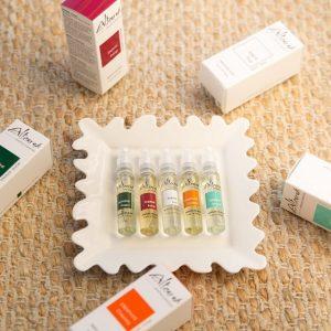 Parfums de soin Bio 5 ML